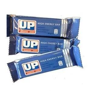 Up High Energy Bar