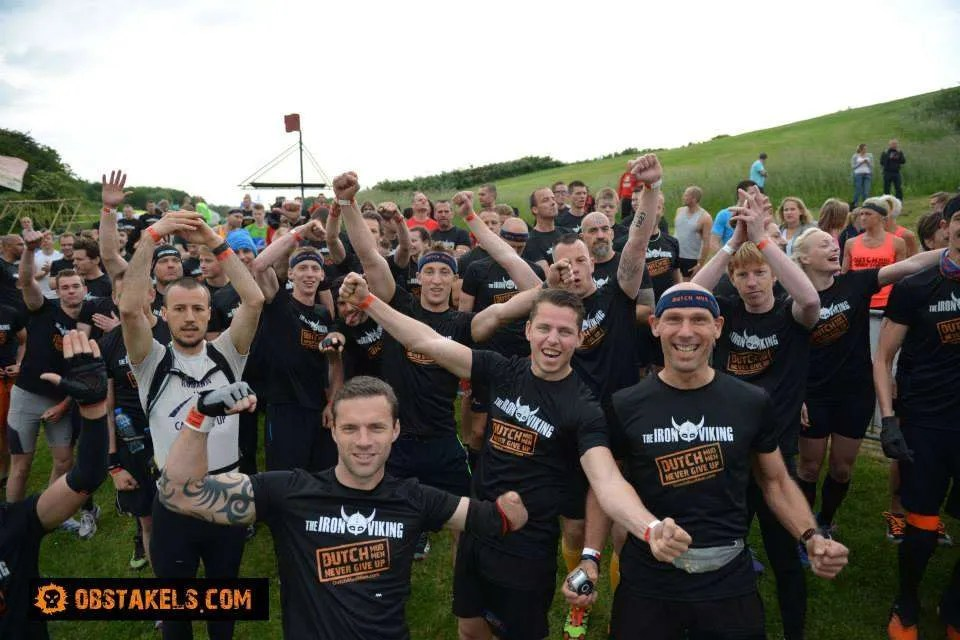 Iron Viking 2015