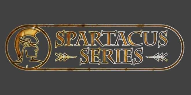 Spartacus Series
