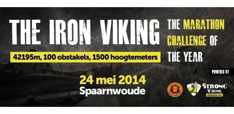 Iron Viking