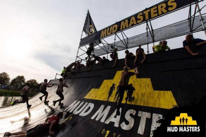 Mud Masters Pipe Runner
