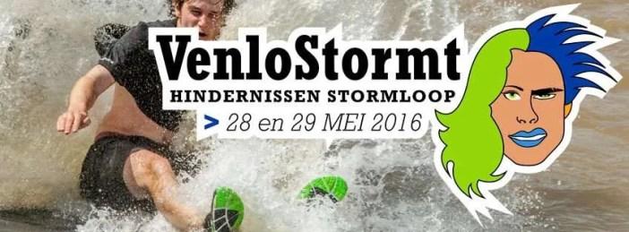 Venlo Stormt