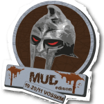 Logo Mud
