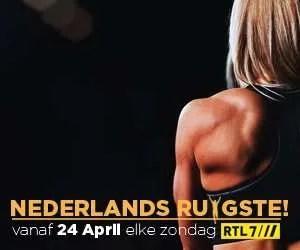 Nederlands Ruigste