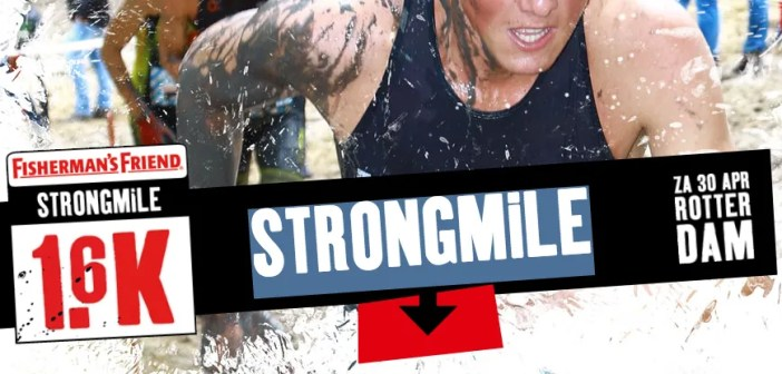 Strongmile