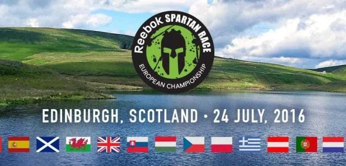 Europees Kampioenschap Spartan Race