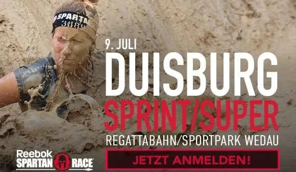 Spartan Race Duitsland