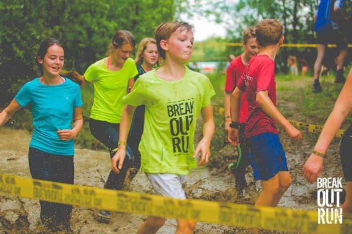 Raceverslag Breakout Run
