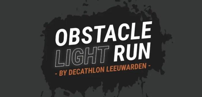 obstacle light run