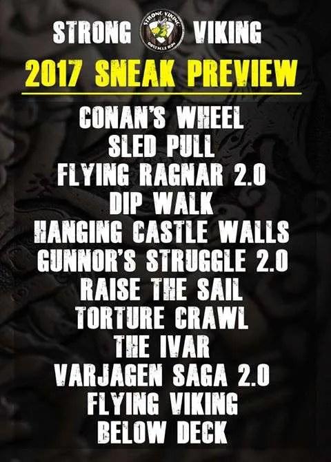 2017 sneak preview strong viking