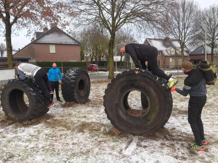 DORC Dutch Obstacle Run Center