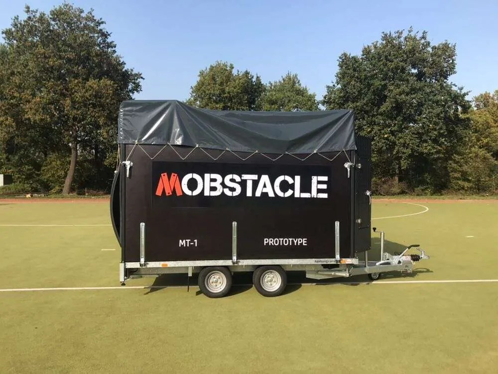 mobstacle to go