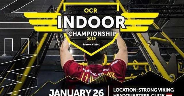 ocr indoor championship