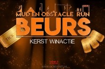 mud en obstacle run beurs