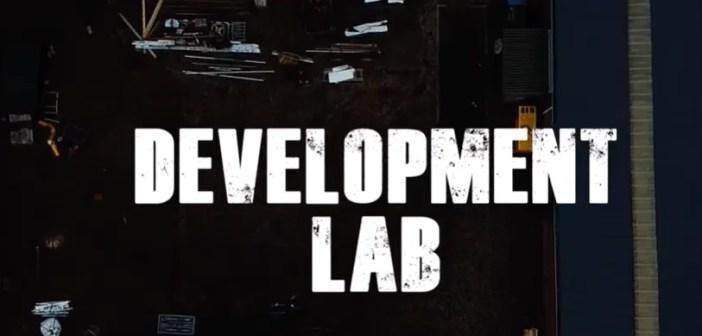 Strong Viking Development Lab Sneak Peek