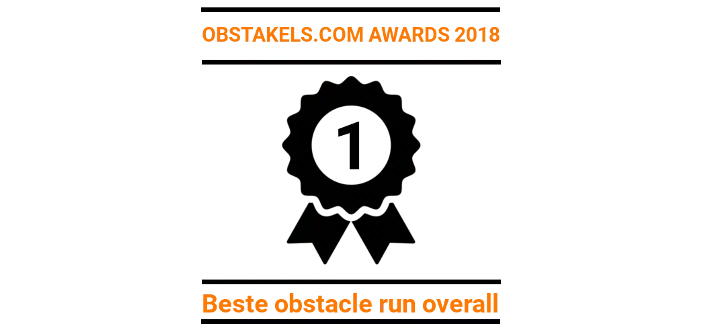 obstakels awards