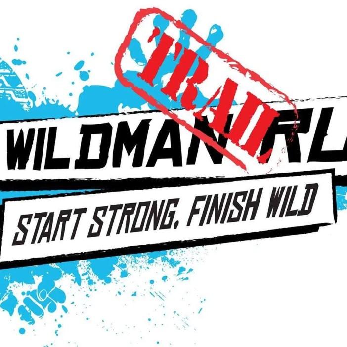 wildman trail run