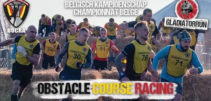 Belgisch Kampioenschap OCR