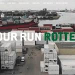 Harbour Run