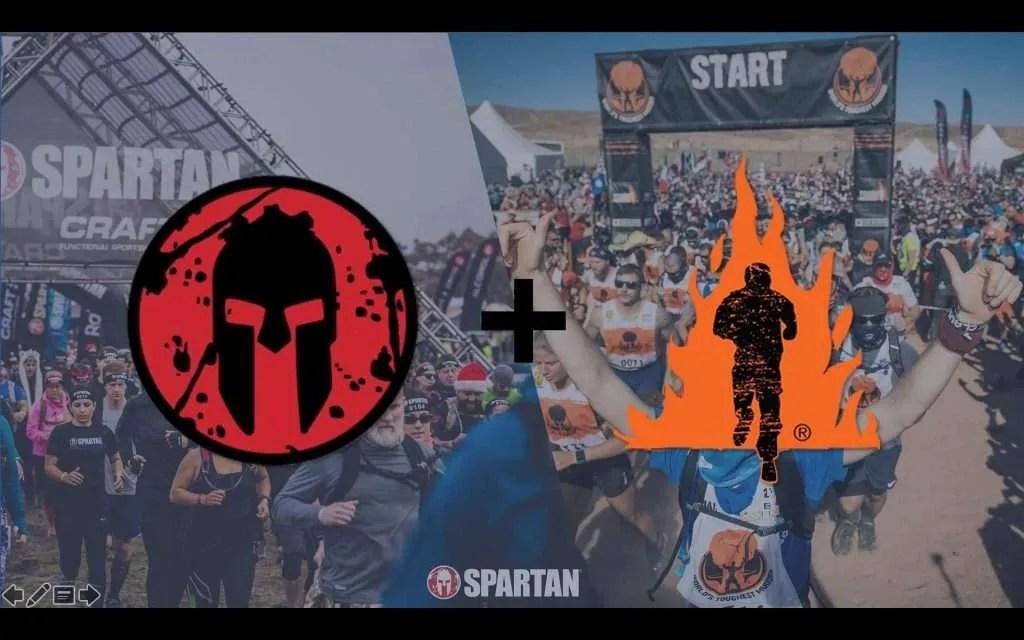 Spartan Mudder