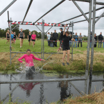 Wieringer obstacle run