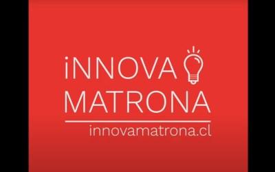 Entrevista Prof. Danilo Zamorano en iNNOVA MATRONA: «Nosotros reconocemos un valor fundamental en el uso de las TIC»