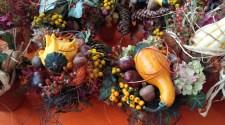 Herbstliche Gewinne