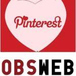 Pinterest pour s'insérer dans l'écosystème du partage social et du flux d'informations