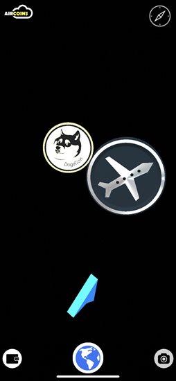 DOGE AIRCOINS