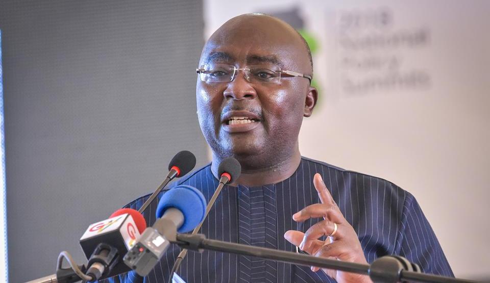 Dr. Bawumia and the Ghanaian economy; separating the facts from fiction [Article]