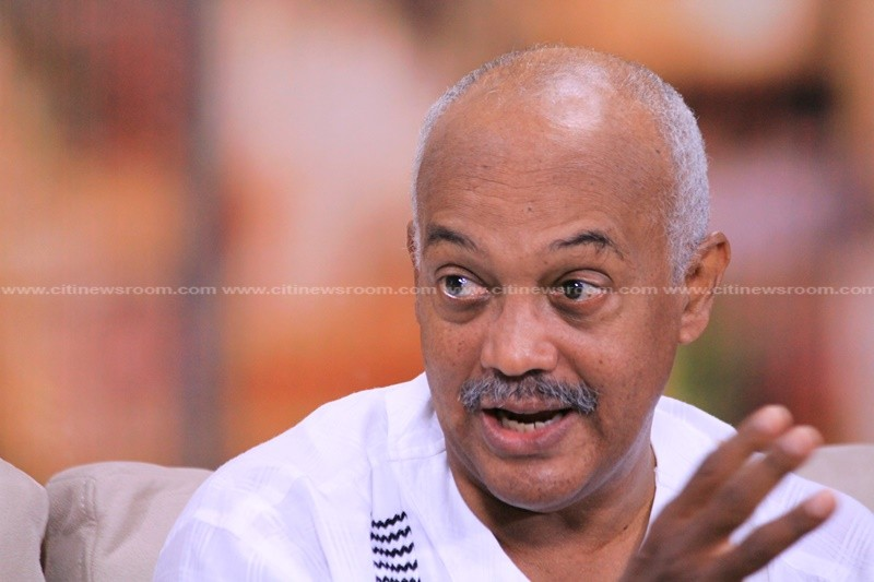 Ghana's economic gains not due to IMF program – Casely-Hayford