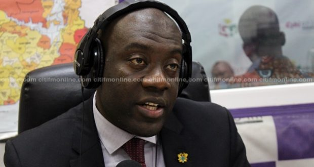 'Nana Addo has no plan to buy a new presidential jet' – Oppong Nkrumah
