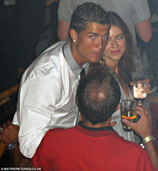 3 more claims against Cristiano Ronaldo as US model accuses him of rape
