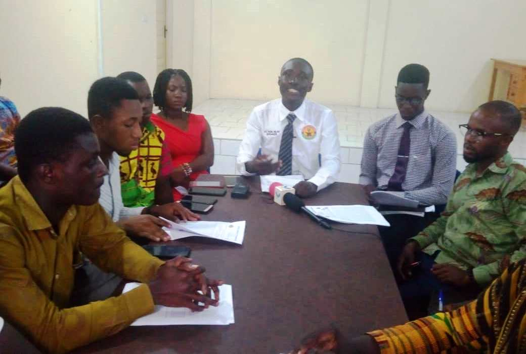 Celebrate Nkrumah by developing his birthplace  – KNUST students