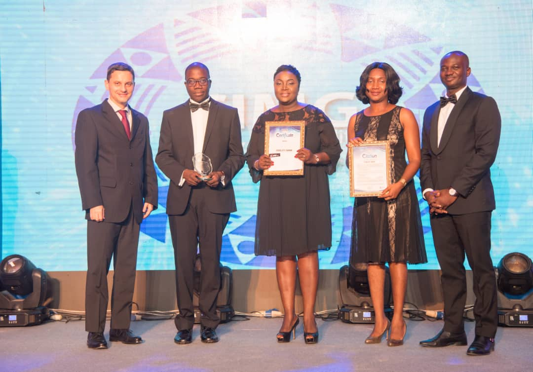 Fidelity Bank emerges CIMG Bank of the year