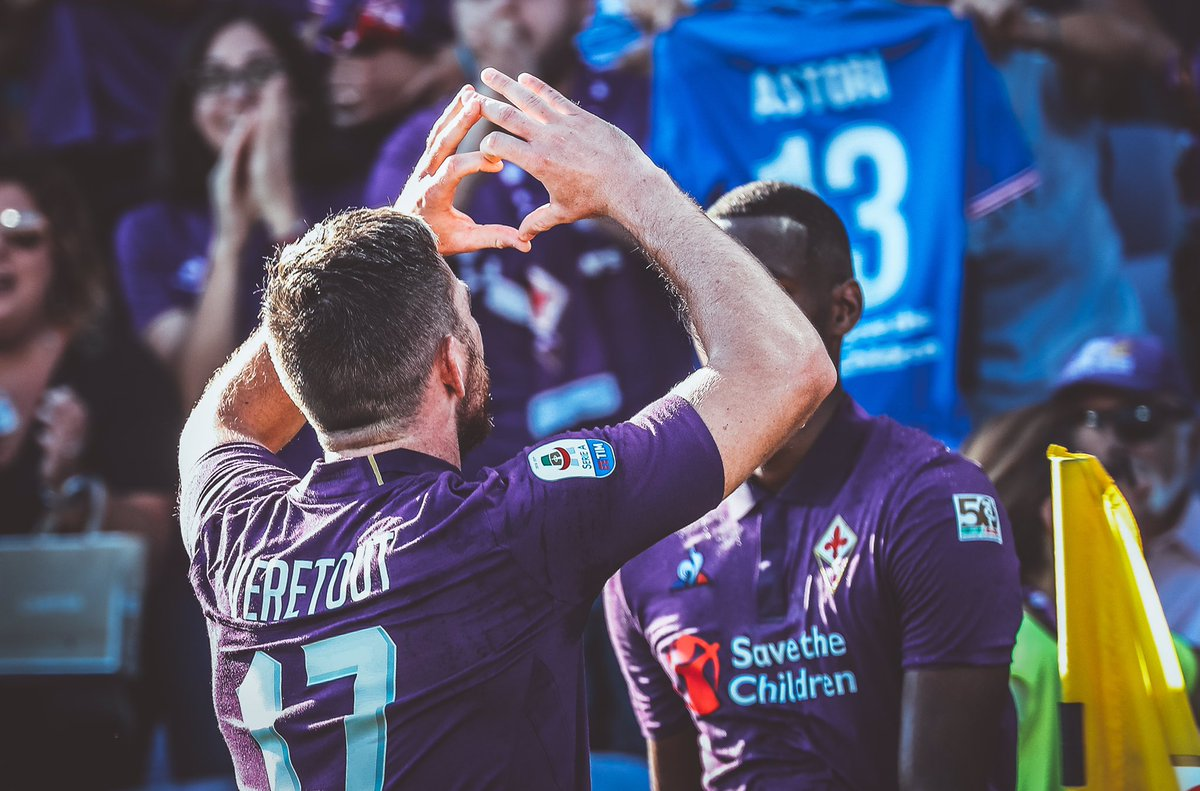 Serie A round-up: Fiorentina back into third after Atalanta win