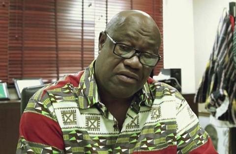 Fritz Baffour 'dumps' Mahama; joins Bagbin team