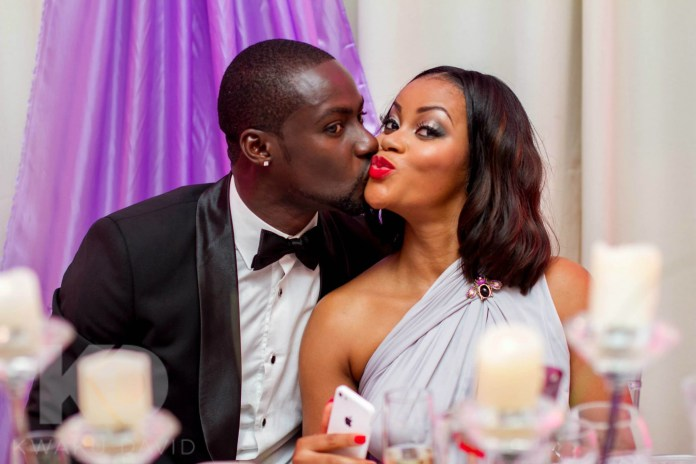 I need a real man in my next marriage – Chris Attoh's ex-wife