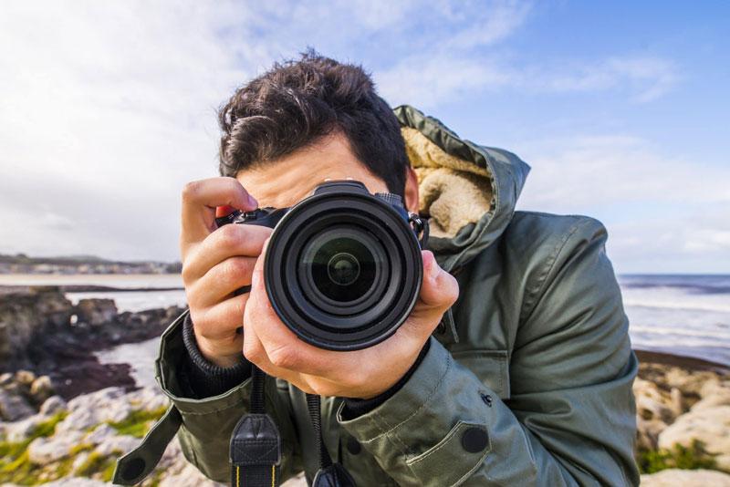 Фотограф - вакансия в Оренбурге