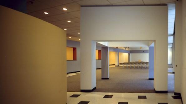 Mall Community Room