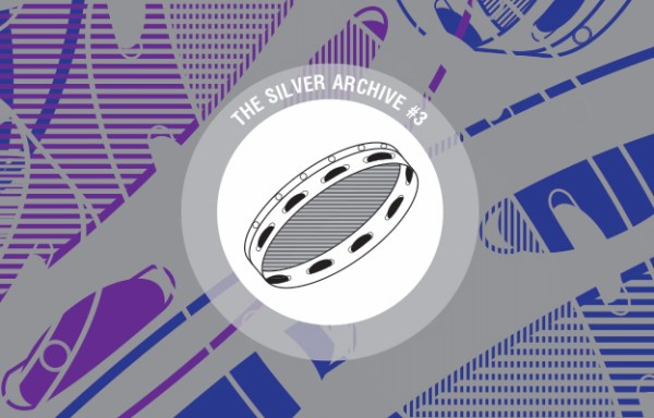 Silver Archive #3 – Sapphire & Steel 5 & 6