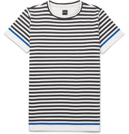 PURCHASE: Albam Slim-Fit Striped Shirt