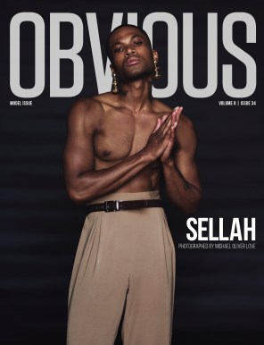 SELLAH | March/April Covers