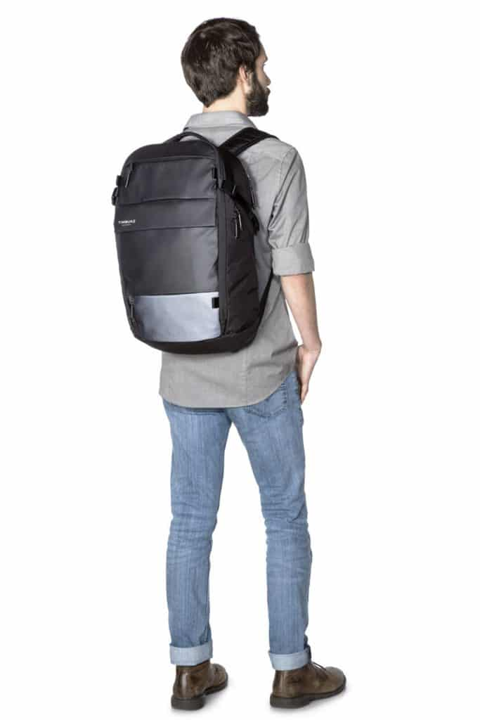 Timbuk2 Parker Pack Black