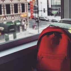 Dagne Dover Backpack