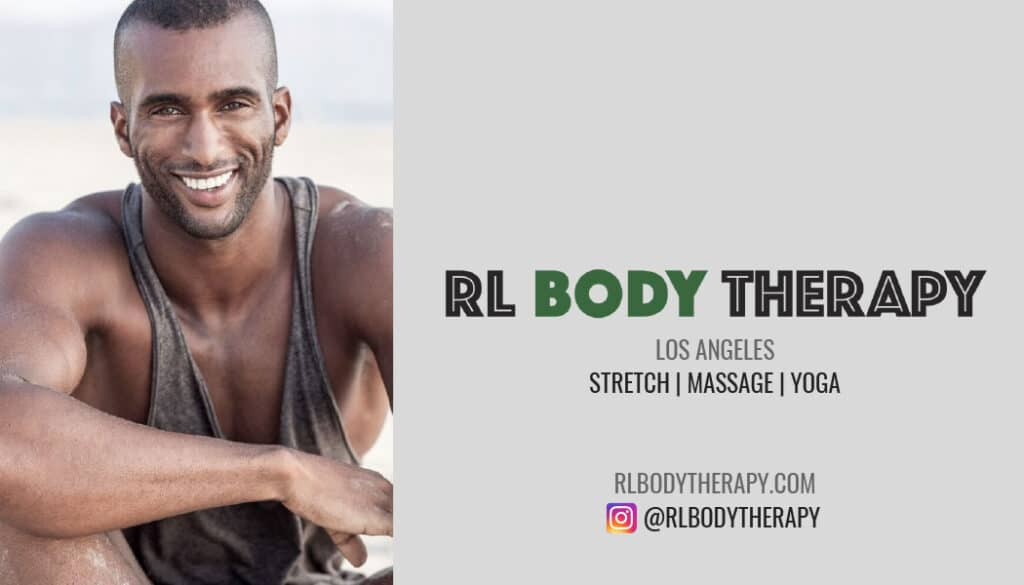 RL Body Therapy