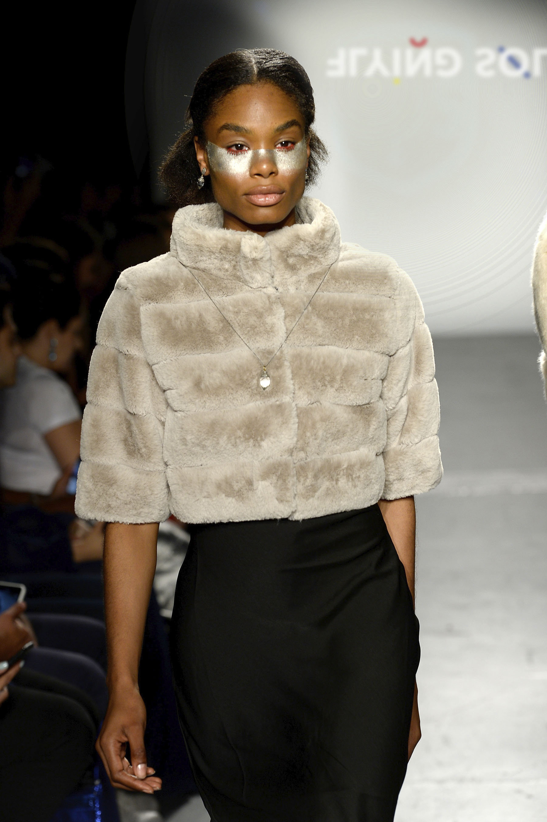 Emerging Designers Shined During The Flying Solo NYFW Fashion Show ...