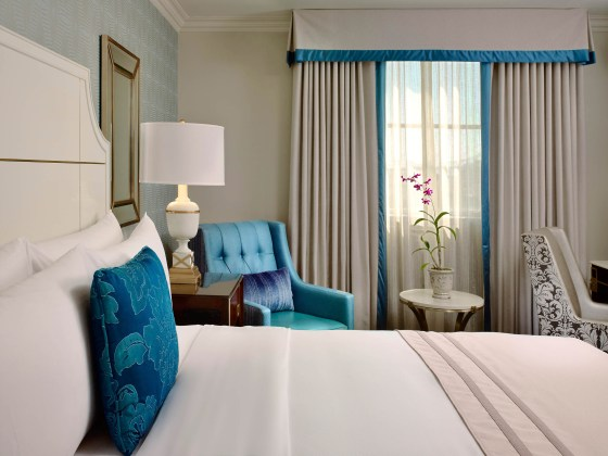 R Club Room - Royal Sonesta New Orleans