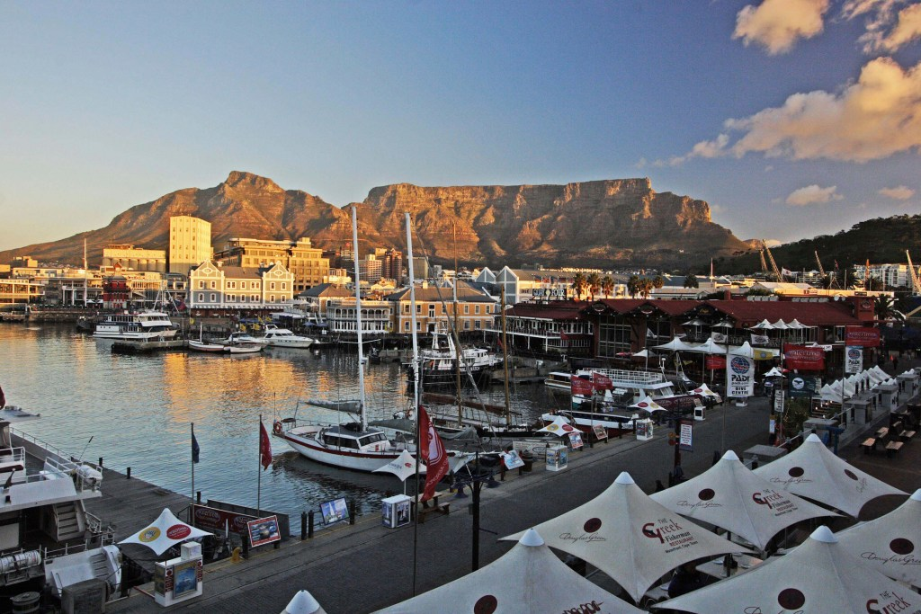 V&A Waterfront - Best of Cape Town
