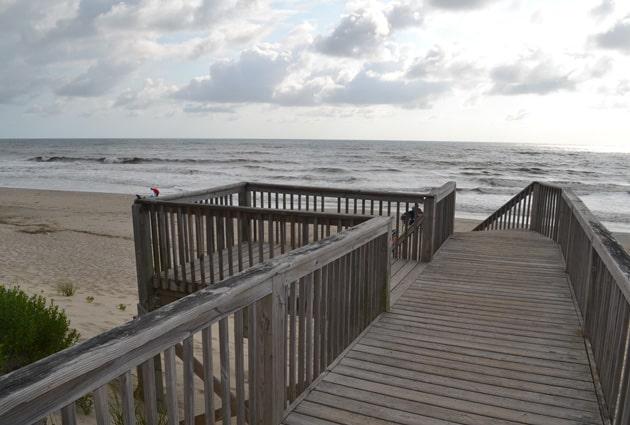 albacore-beach-access-1